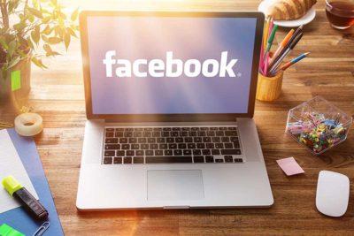 post per pagina facebook