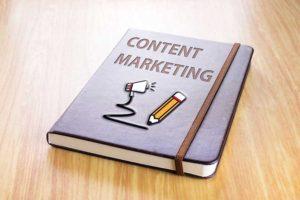 Usa il Content Marketing per aumentare i tuoi lettori