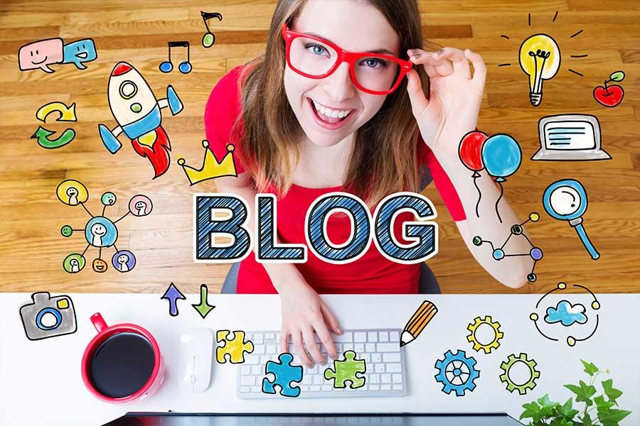 Far crescere il tuo blog