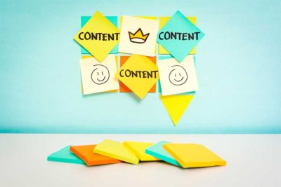 come fare content marketing in canton ticino