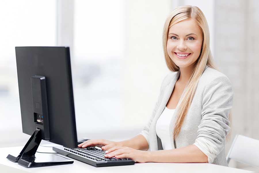 Formattare un articolo del blog