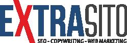 Extrasito – Web Agency ticinese Logo
