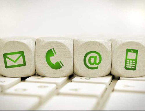 Pagina contatti: come farla e quali errori evitare
