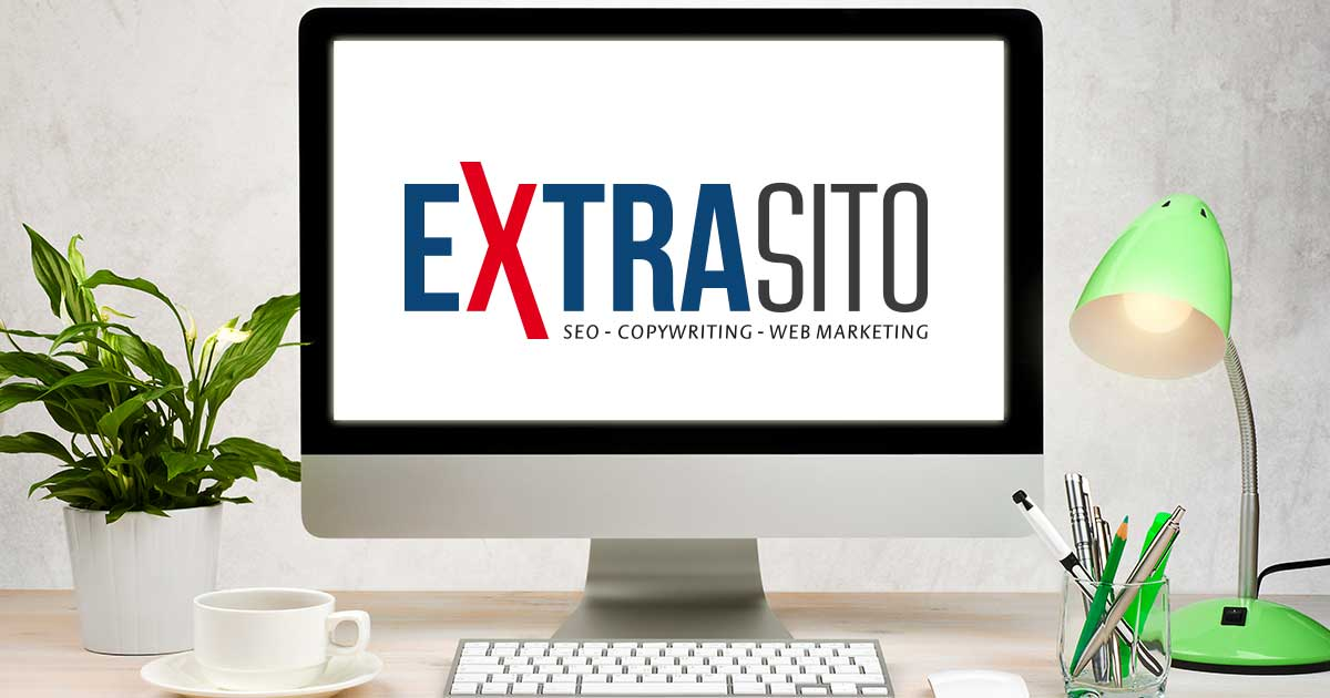 Extrasito Agenzia di Seo e Content Marketing, Siti Internetn, Copywriting in Canton Ticino